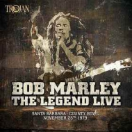 Marley Bob | The Legend Live In Santa Barbara