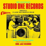 AA.VV. Studio One | The Legendary Studio One Records