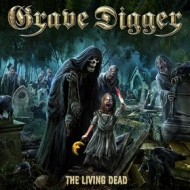 Grave Digger | The Living Dead