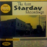 AA.VV. Rockabilly | The Lost Starday Recording