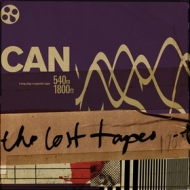 Can| The Lost Tape
