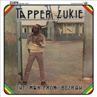 Zukie Tapper| The Man From Bozrah