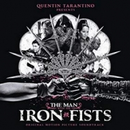 AA.VV. Soundtrack| The Man With The Iron Fists