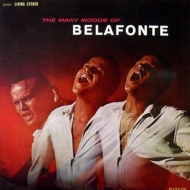 Belafonte Harry | The Many Moods Of