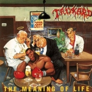 Tankard | The Meaning Of Life