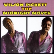Pickett Wilson | The Midnight Mover