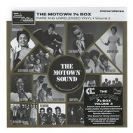 AA.VV. Funk| The Motown 7s Box Vol. 2