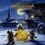 Avantasia | The Mystery Of Time