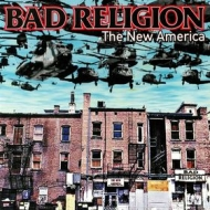 Bad Religion | The New America