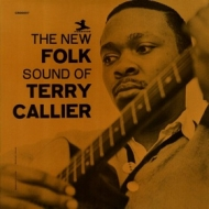 Callier Terry | The New Folk Sound Of