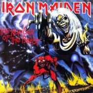 Iron Maiden| The Number Of The Beast