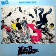 Madness | The Nutty Boys