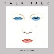 Talk Talk | The Party's Over
