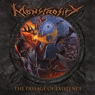 Monstrosity | The Passage Of Existence