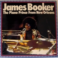 Booker James| The piano prince from n.orleans