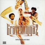Gravediggaz| The Pitch, the Sickle and the Shovel