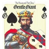 Gentle Giant | The Power And The Glory
