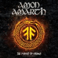 Amon Amarth | The Pursuit Of Vikings
