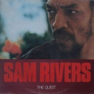 Rivers Sam| The quest