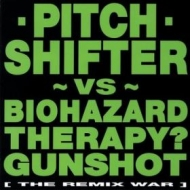 Pitch Shifter | The Remix War