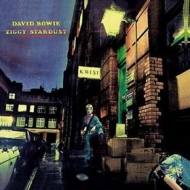 Bowie David | The Rise And The Fall Of Ziggy Stardust ...