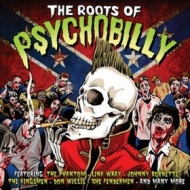 AA.VV. Garage | The Roots Of Psychobilly