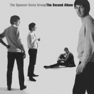 Spencer Davis Group    | The Second Album