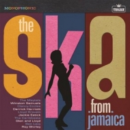 AA.VV. Ska | The Ska From Jamaica