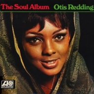 Redding Otis | The Soul Album