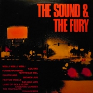 AA.VV.| The sound & Fury