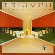 Triumph| The Sport of kings
