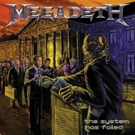 Megadeth | The System Has Failed