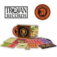 AA.VV. Reggae | The Trojan Records BoxSet 50