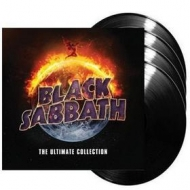 Black Sabbath | The Ultimate Collection