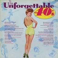 AA.VV. Rockabilly | The Unforgettable 40's