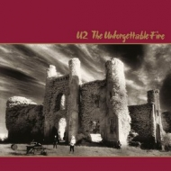 U2| The Unforgettablr Fire