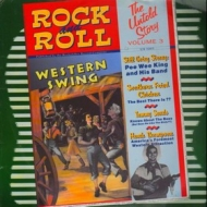 AA.VV. Rockabilly | The Untold Story Vol. 3 Western Swing