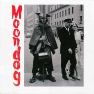 Moondog | The Viking Of Sixth Avenue