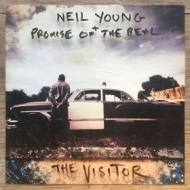 Young Neil | The Visitor