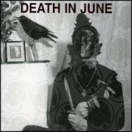 Death In June | The Wall Of Sacrifice