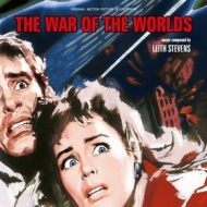 Stevens Leith | The War Of The Worlds