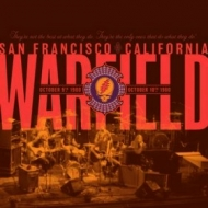 Grateful Dead | The Warfield S.Francisco, California - October 9th,1980