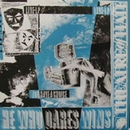 Theatre Of Hate| The Who Dares Win