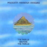 Premiata Forneria Marconi| The World Became The World