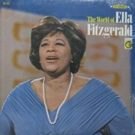 Fitzgerald Ella | The World Of
