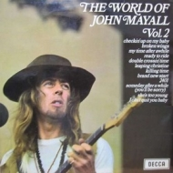 Mayall John | The World Of ... Vol. 2