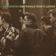Smiths| The World Won't Listen