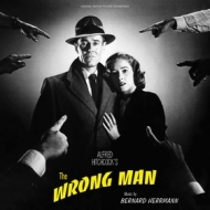Herrmann Bernard      | The Wrong man (Alfred Hitchcock's )