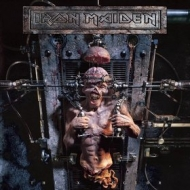 Iron Maiden | The X-Factor