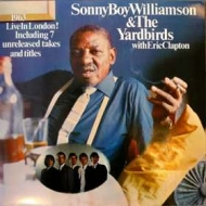 Williamson Sonny Boy | & The Yardbirds With Eric Clapton